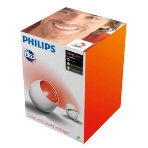Philips LivingColors Gen 3 LC Micro £21.99 Sold by Electronics and Gadgets Direct Ltd and Fulfilled by Amazon.