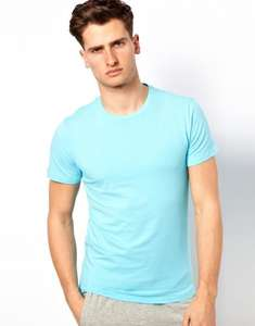 Polo Ralph Lauren 2 Pack Crew Neck T-Shirt £23.00 @ ASOS