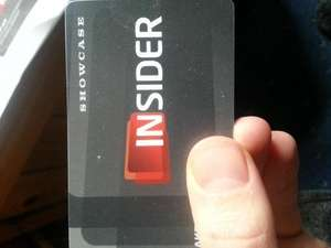 Showcase Insider Pass -free