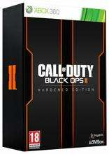 Call of Duty: Black Ops II Hardened Edition £32.86 @ Shopto.net
