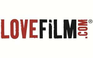 Get £12 cashback for registering and completing the free trial @ Lovefilm