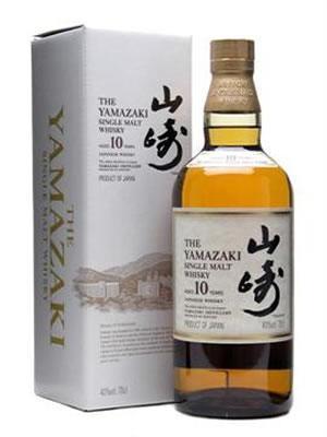 Yamazaki 10 year old (700ml) - Tesco instore - £18.75!