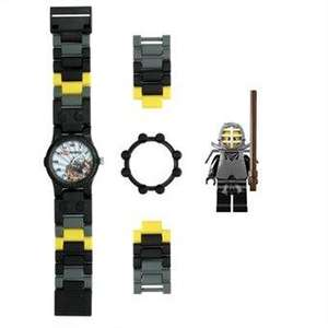 LEGO Ninjago Kendo Cole watch RRP £20 now only £5.40 with code @ Debenhams!