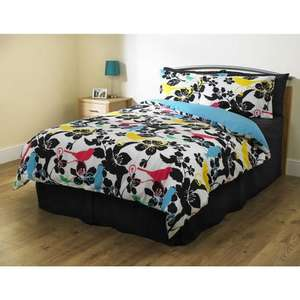 Birds duvet set double£5 and king size-£7 in wilkinson