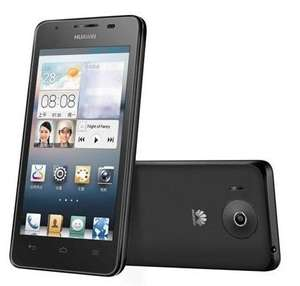 Huawei Ascend G510 Dual Core Android Mobile Phone Only £130 on Vodafone Released today, Price Now Corrected!