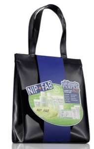Nip&fab ultimate pamper kit. rrp £40 £8.55 delivered @ nipandfab online