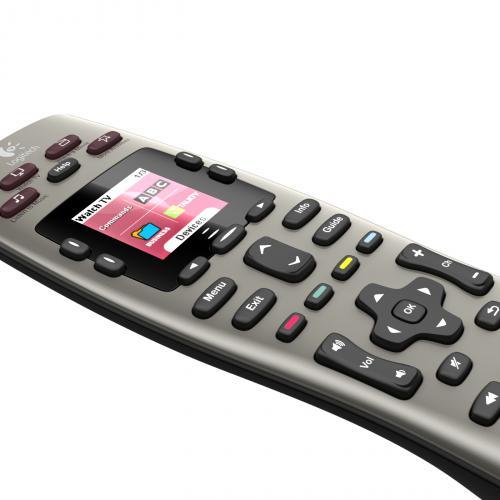 Logitech Harmony® 650 Remote - Blemished Box £35.00 @ Logitech