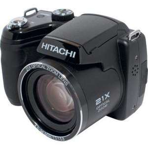 Hitachi 16MP Bridge Camera Was £99.99 Now Only £59.99 @ Argos