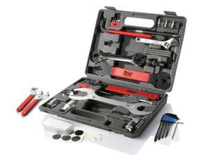 Bike Tool Kit £24.99 @ Lidl from Thurs 18th April