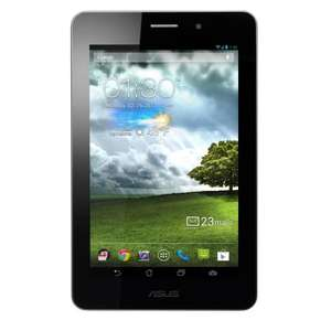 "ASUS FONEPAD 16GB 3G 7"" Tablet £179.99 Pre-Order @ Amazon.co.uk"