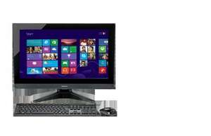 Medion All in One PC - 23.6ins - Intel Core i3 Processor - 1TB Hard Drive £499 @ Asda