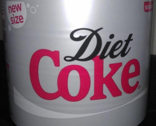 COKE/DIET COKE 1.75L - £1.00 at SAINSBURY'S INSTORE