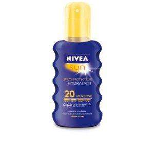 Nivea Moisturising Sun Spray Medium SPF20  £5.00 ASDA