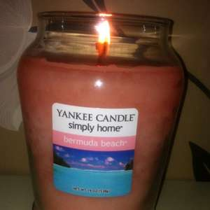 Yankee Candle 19oz £6.99 @ Bargain Buys