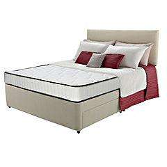 Rest Assured Memory Foam Superking Divan Bed £329.40 @ Sainsburys