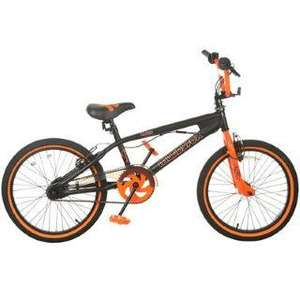 Muddyfox X Ray BMX  was 159.99 now £75 @ SportsDirect