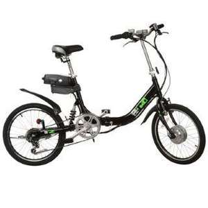 E-co Electric Bike £337.50 @ Sportsdirect.com using code RZA0505C20XW