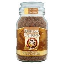 Douwe Egberts Gold/Indulgence Coffee 190g Half price £3.29 @  Morrisons