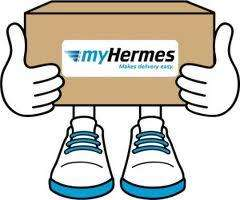 Send Parcels up to 1kg for only £3 @ my hermes