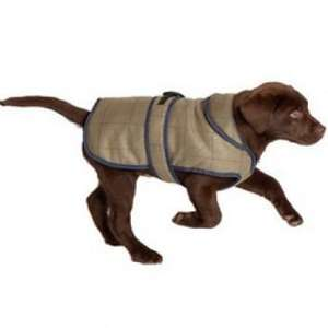 Danish Design Tweed Dog Coat Was £18.59 now only £5!! @lovepets.co.uk