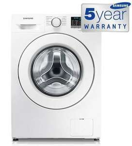 Samsung WF70F5E0W2W Washing Machine,£388.97 with FREE 5 YEAR WARRANTY AND £50 CASH BACK (PLUS 2.5% QUIDCO)  POTENTIAL TOTAL £329.24 @ Beyond Television
