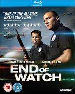 End of Watch Blu Ray (Pre Order - Pre Owned) £8.00 @Blockbuster Marketplace