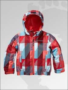 Two Bare Feet Snow Jacket Sale - Kids from £19.99 + £4.99 postage