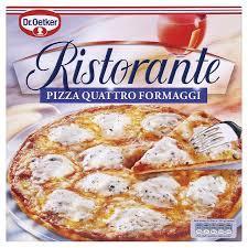 Dr Oetker pizzas £1.25 at Waitrose (plus a FREE Mocha/Cappucino/Espresso to take away!)