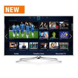 Samsung ue40f6800 3d tv@appliancesdirect.co.uk £739.98