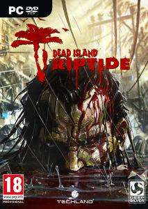 Dead Island Riptide (+ Pre-order DLC - The Survivor Pack) PC @ The Hut - use code REC10 - £17.80