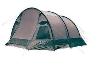 Gelert Atlantis 4-man tent (colour: peppercorn, antler and black ink) £58.98 delivered @ Amazon