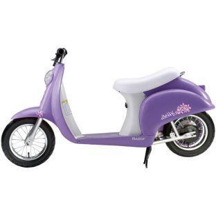 Razor Pocket Mod Electric Scooter - Purple  £94.36 @ Argos +  possible quidco EXPIRED