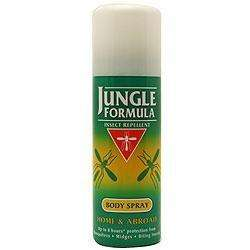 jungle formula100ml insect repellent £1.49 @ Savers