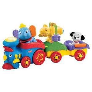 Fisher-Price Disney Sing Along Choo Choo Train £9.99 INSTORE @ Tesco