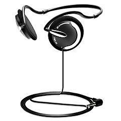 Sennheiser PMX 60 II Back Headphones@Sainsburys online or instore