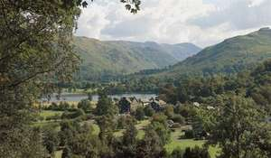 Best Western Glenridding Hotel £110 Dinner, Bed and Breakfast
