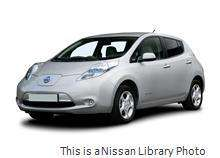 Nissan Leaf Acenta - Auto - Full Electric Car £17,495.  Saving £10,995 off RRP. From Wilsons Nissan