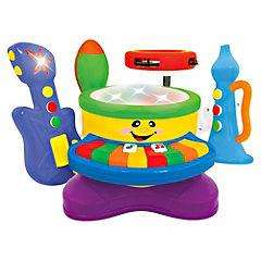 grow and play drum £12.49 @ sainsburys half price