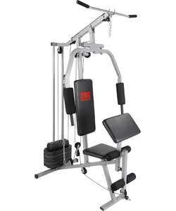 Pro Power Home Gym @ Argos - £99.99  Was £199.99 Half Price - On sale AGAIN if you missed it