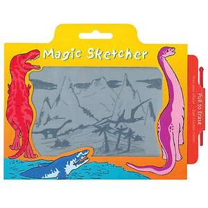 Magic Sketcher, Assorted delivered to store by John Lewis £1.25