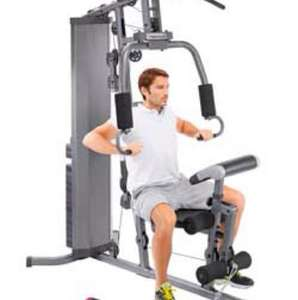 Maximuscle home multi gym @ Argos ** HALF PRICE ** £199.99 delivery £8.95