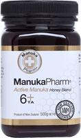 500g,  Penny Sale on Manuka Honey, 2for £12.90 @ hollandandbarrett