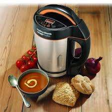 Morphy Richards 48822 Soup Maker with 2yr guarantee £40@Asda