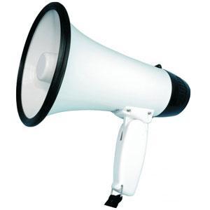Supporter Megaphone £3.99 instore/online HomeBargains