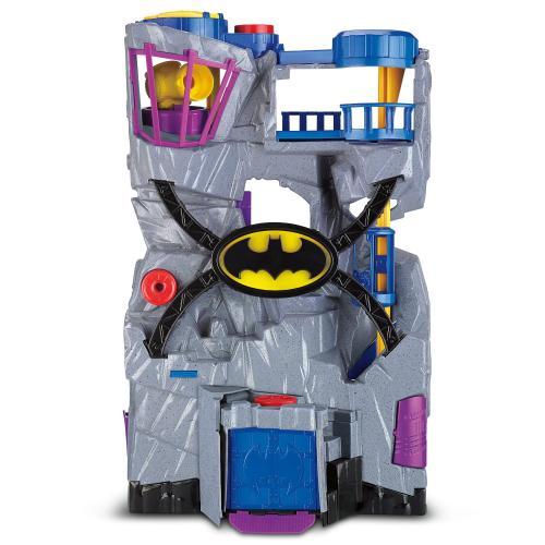 Imaginext Batman Batcave £13.47 instore tesco