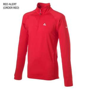 Dare 2b Mens Fuseline 1/4 Zip Fleece £4 @ Marshall Ward (free delivery on orders over £30) XL and bigger