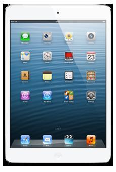 16GB iPad Mini - £26/Month, no upfront cost, 2GB + Unlimited BT Openzone