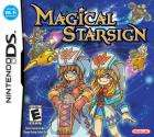 Magical Starsign [Nintendo DS] from Simply Games - £9.00 (+4% Quidco)