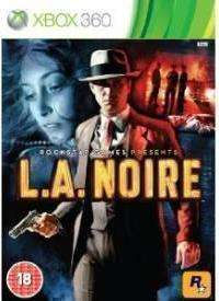 LA Noire (X360) - £3.49 (Preowned) - Play.com Zoverstocks