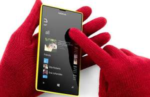 Trial a Nokia Lumia 520, 620, 720, 820 or 920 for FREE for 2 weeks. Direct from Nokia